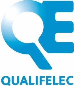 logo certification qualifelec